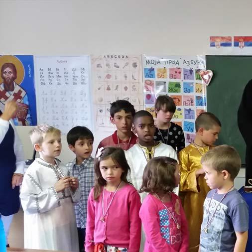 sveti sava srpska skola johannesburg
